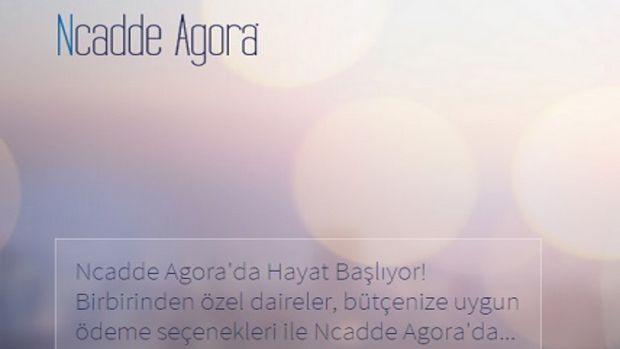 Özyurtlar Ncadde Agora Esenyurt satışa çıktı! Minimum 200 bin TL! 24 ay 0 faizle!