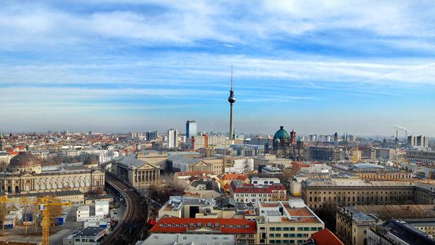 Berlinde kiralar yüzde 46 arttı!