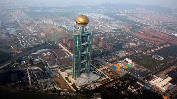 Çin, yeni bir balon oluşumunu istemiyor!