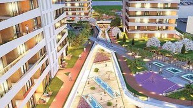 Mirage Rezidans Güneşli satılık daire fiyatları! Minimum 340 bin TL!