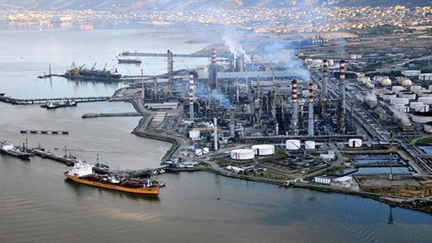 Kocaelide imalat sanayi kapasite kullanım oranı arttı!