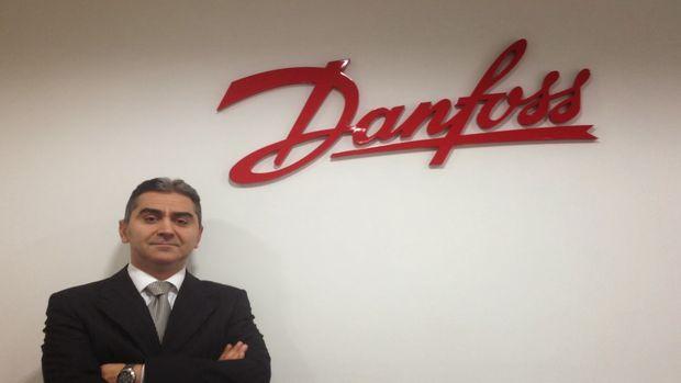 Danfoss'a 3 inovasyon ödülü birden!