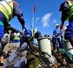 Bodrum'da deniz dibi temizliği yapıldı!
