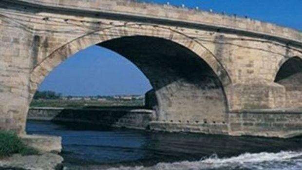 Edirne Uzunköprü UNESCO'da!