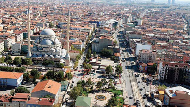 İstanbul Gazi Mahallesi'nde büyük değişim!