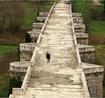 Sırrı çözülemeyen 1500 yıllık köprü onarılmadı ama çevre düzenlemesi yapılacak!