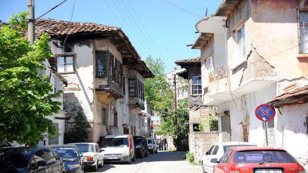 Antalya Balbey Projesi onaylandı!