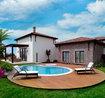 Toskana Orizzonte tek katlı villaları 625 bin dolara!