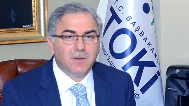 TOKİ Başkanı Turan: Alt ve orta gelirde talep patlaması var!