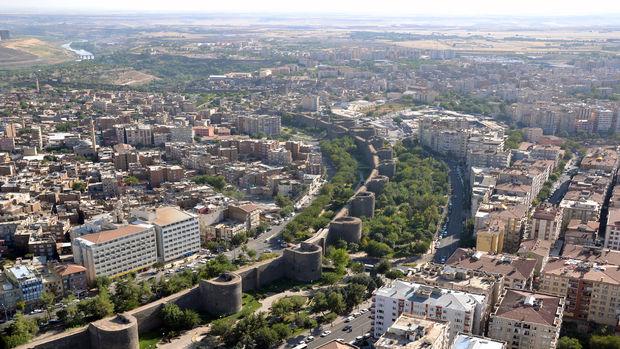 Diyarbakırda konut satışları arttı!