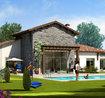 Toskana Orizzonte villa fiyatları! 625 bin dolardan başlıyor!