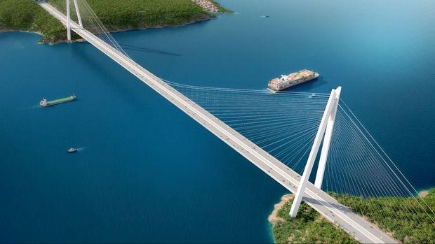 Üçüncü köprü ihalesinde erteleme!