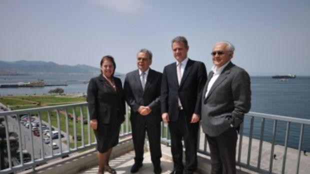 İzmir Kordonda yükseklik tartışması!