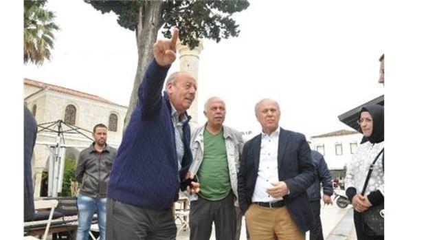 İstanbul İzmir otoyolu Çeşmeye sıçrama yaşatacak!