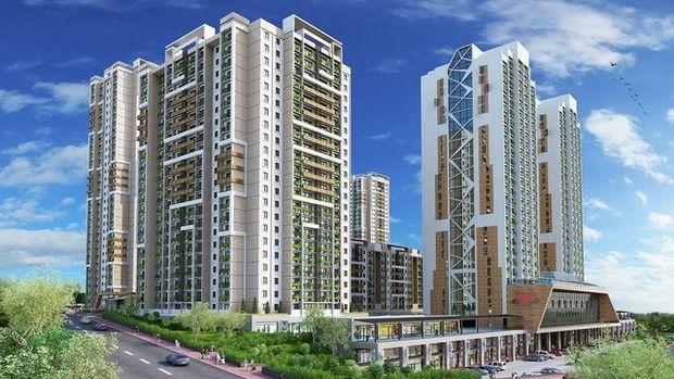 Future Park İstanbul satılık daire fiyatları! 42 ay 0 faizle!