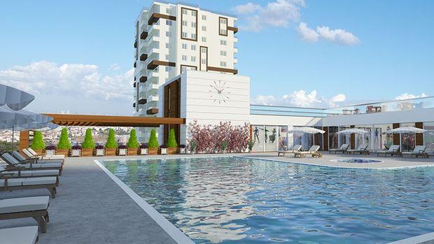 Maltepe Marmaroom Evleri fiyatları! Haziran'da teslim!
