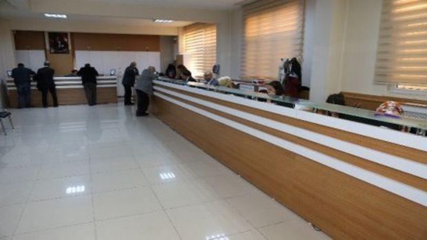 Battalgazi Belediyesinden e-belediye uygulaması!