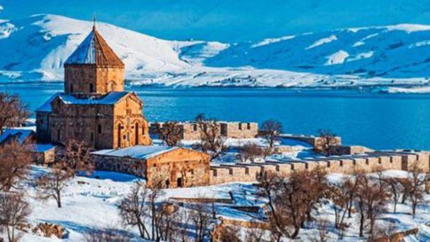 Anadolu'nun 10 güzelliği daha UNESCO listesinde!