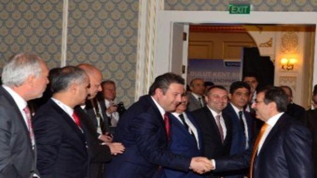 Başkan Palancıoğlu Akıllı Kentler- Bulut Kent Bilgi Sistemini anlattı!