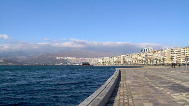 Çevre Bakanlığından İzmir Kordon Boyu açıklaması!