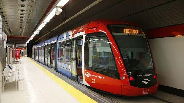 Ataköy İkitelli metrosu 13 kilometreyi 19,5 dakikada geçecek!
