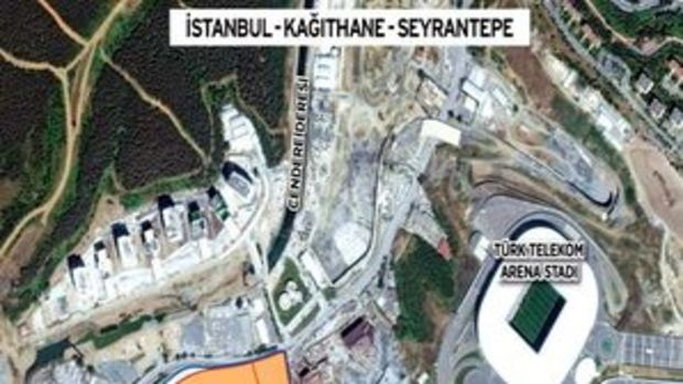 Emlak Konut Seyrantepe ihalesinin ikinci oturum tarihi belli oldu!