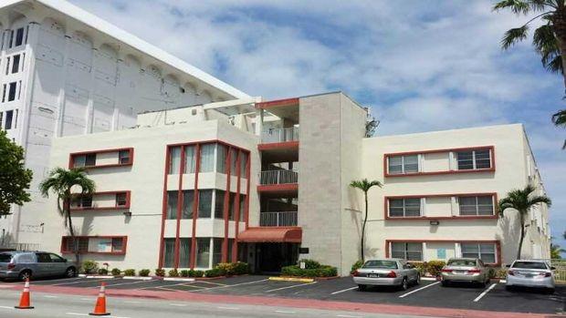 Süzer Grubu, Miami'de otel projesine başlıyor!