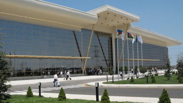 Azerbaycan Bakü Expo Center 17 Aralık'ta başlıyor!