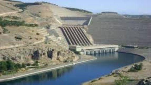 Mersin Pamukluk Barajı için önemli adım!