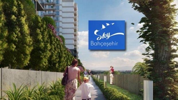 SKY Bahçeşehir Evleri fiyatları! Minimum 359 bin TL'ye!