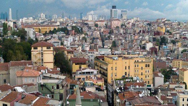 İstanbul'daki konut fiyat artışı ekonomiyi etkileyecek mi?