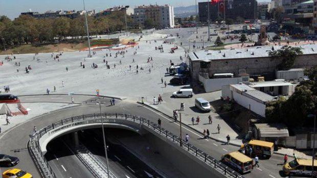 1 Mayıs'ta İstanbulda bu yollar kapalı!