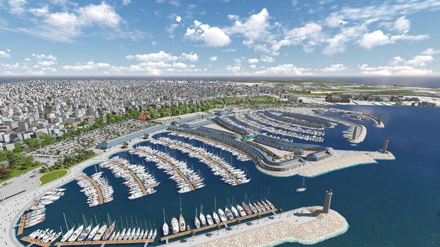 Viaport Marina'da geri sayım başladı!
