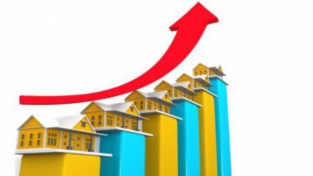 Yurt içi Üretici Konut Fiyat Endeksi Nisan'da 8,21 arttı!