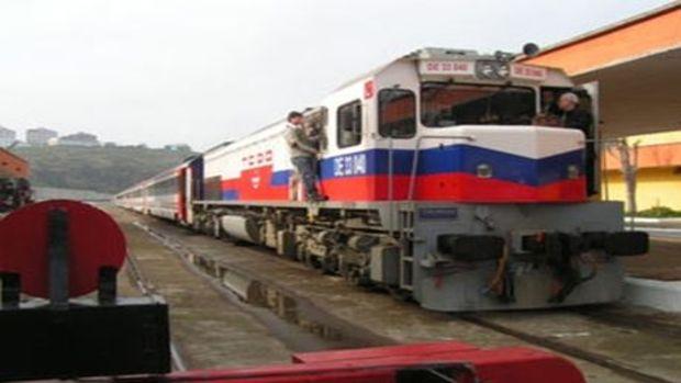 Afyon-Eskişehir tren hattında THY ile İstanbul'a aktarma başlıyor!