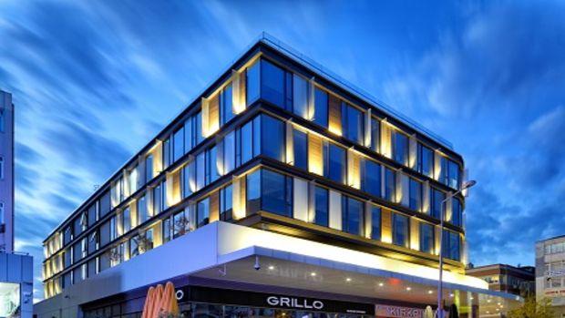 MuuM Tasarımı RMO binası The Plan Awards'ta finalist oldu!