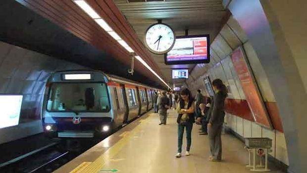 Bakırköy Kirazlı metro hattı güzergahı!
