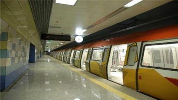 Kartal-Kaynarca metro hattı tünel çalışmasında sona gelindi!