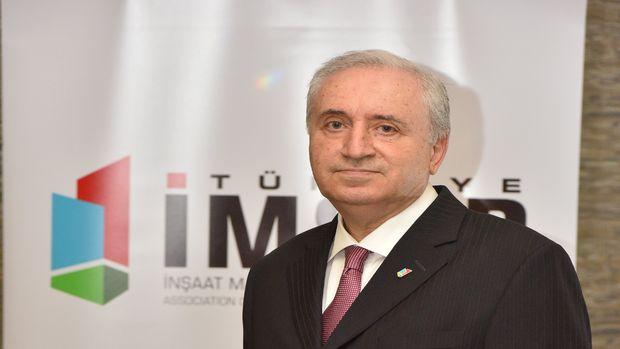 """İMSAD; """"Türkiye'de 'Güvenli Yapıların inşası için' alarm olmalı""""!"""