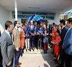Başakşehir Güvercintepe Spor Parkı açıldı!