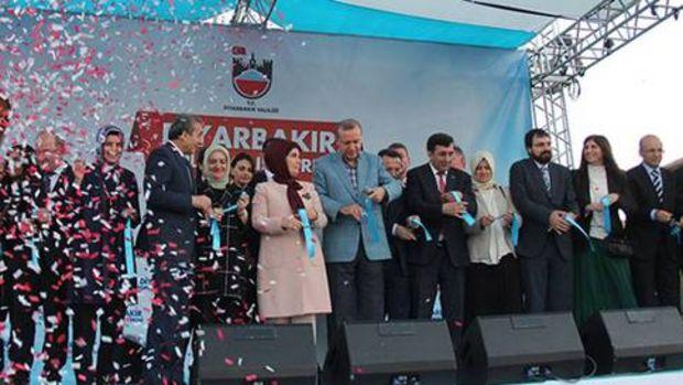 TOKİ'den Diyarbakır'a 1,3 milyar TL'lik yatırım!