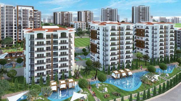 Vadişehir Başakşehir daire fiyatları! 60 ay 0 faizle!