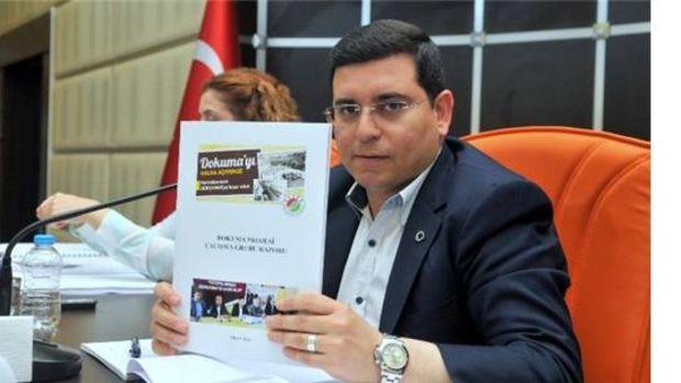 Antalya Kepez Dokuma projesi başlıyor!