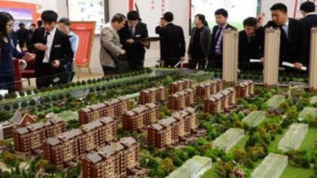 Çinde satışı artırmak için kiralık yabancı furyası!