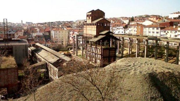 Tarihi Hasanpaşa Gazhanesi enerji müzesi ve kültür merkezi olacak!