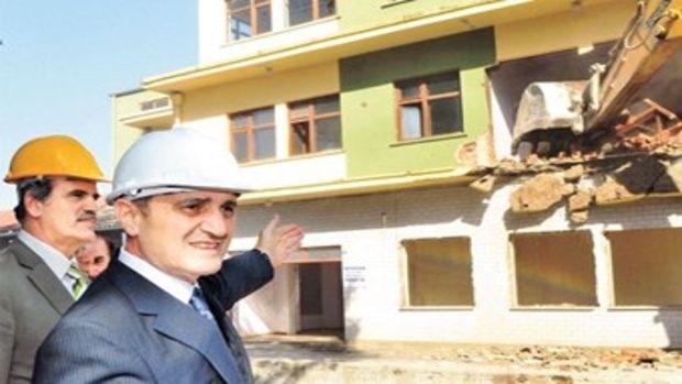 Bursa'da kentsel dönüşüme destek büyüyor!