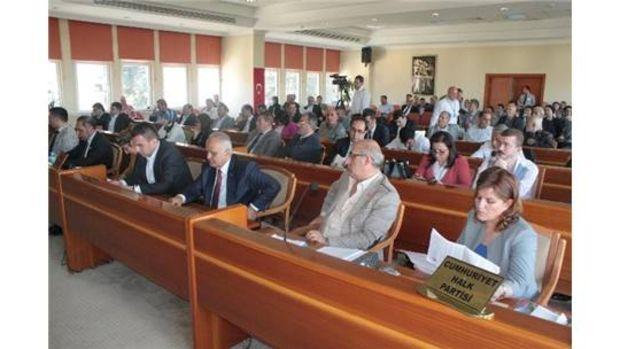 Yıldırım Belediyesinden muhtarlara aylık 300 lira yardım!