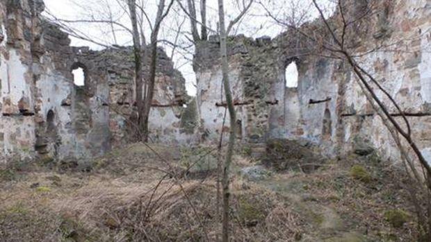 7 asırlık tarihi kilise restore ediliyor!