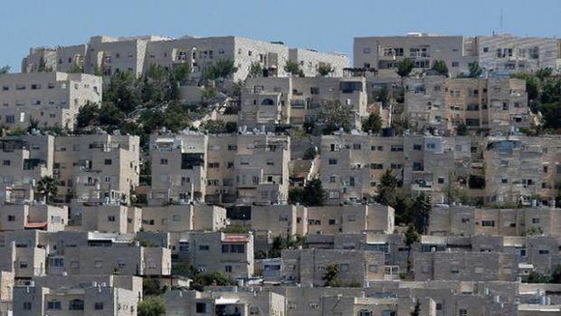 İsrailden Doğu Kudüsteki 900 konut inşasına onay!