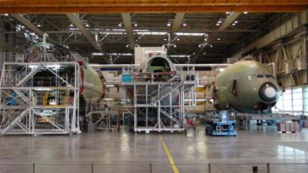 Airbus İstanbulu üs seçecek!